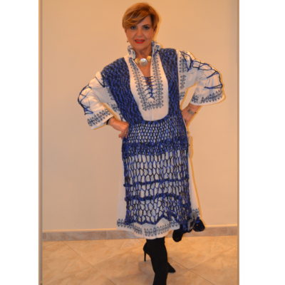 Rochie NStyle Tradition
